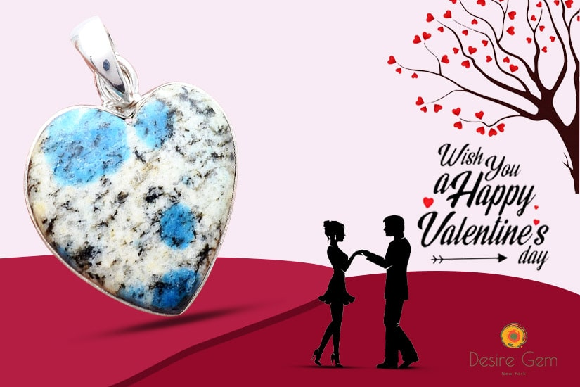 How to Choose Silver Gemstone Jewelry for Valentine's Day?